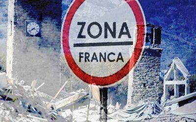 CREDITO DI IMPOSTA SISMA CENTRO ITALIA: fino al 45% su investimenti in nuovi beni strumentali entro il 31 dicembre 2020